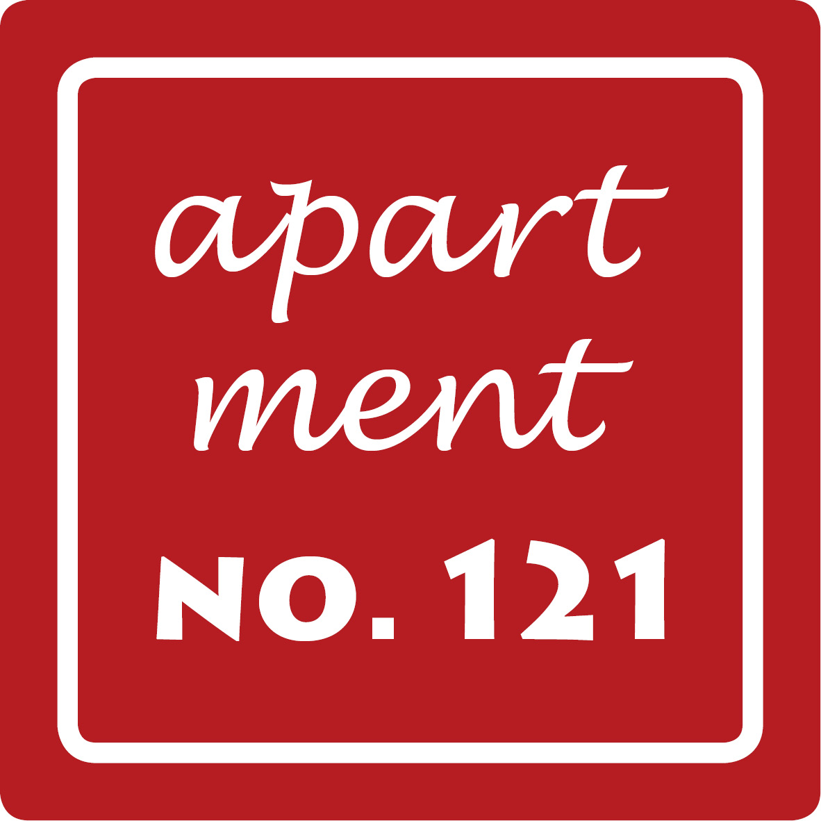 Link zum Apartment No. 121